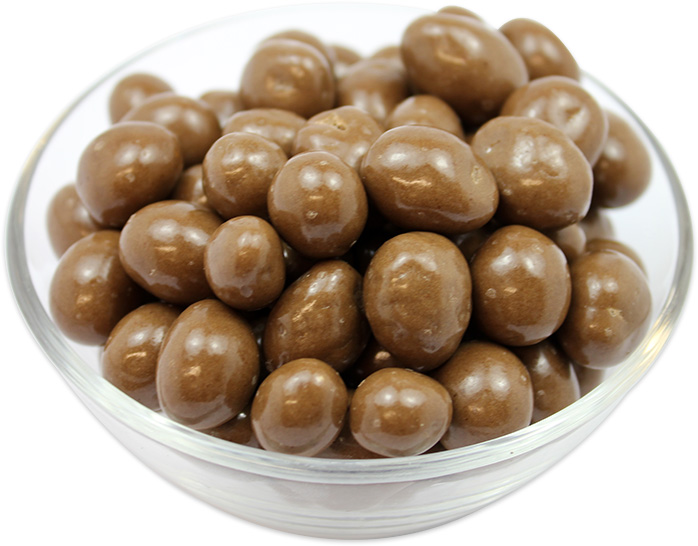 Peanuts Coated in Milk chocolate