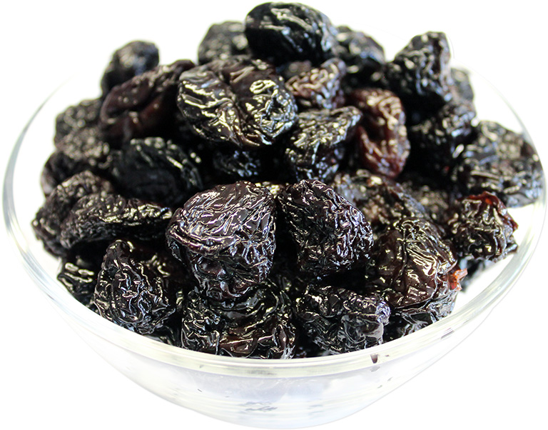Dried Dark Greek Cherries