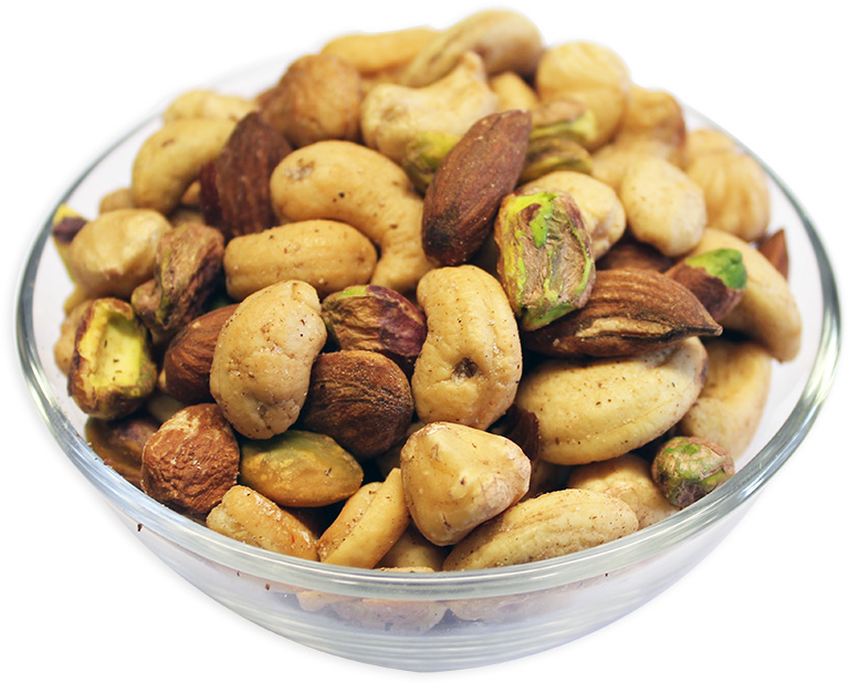 Wholesale Supplier of Mixed Nuts online in bulk UK