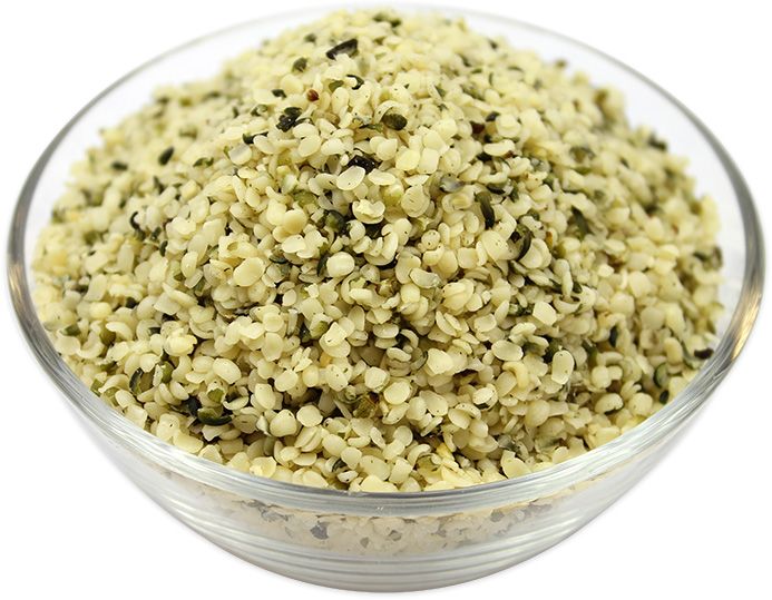 Hemp Seeds (Hulled)