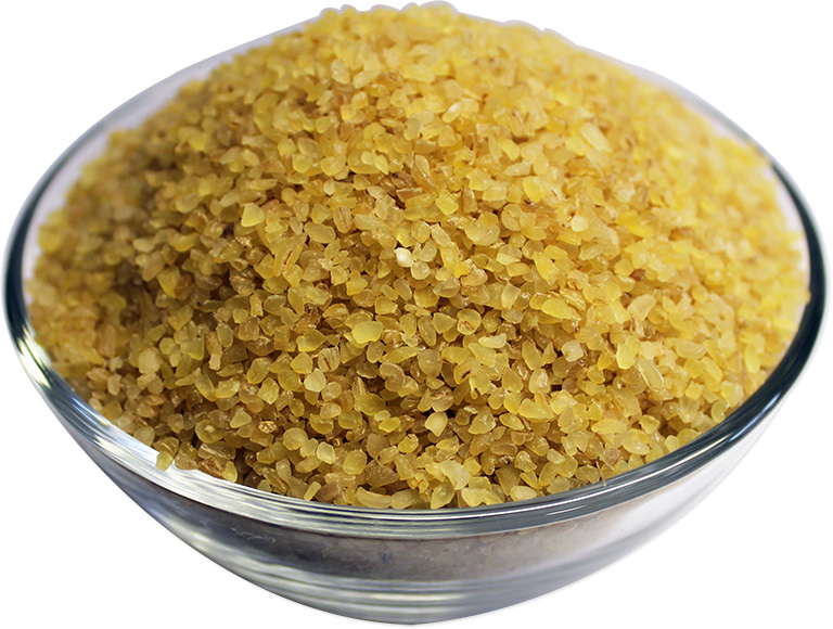 Bulgur Wheat Medium