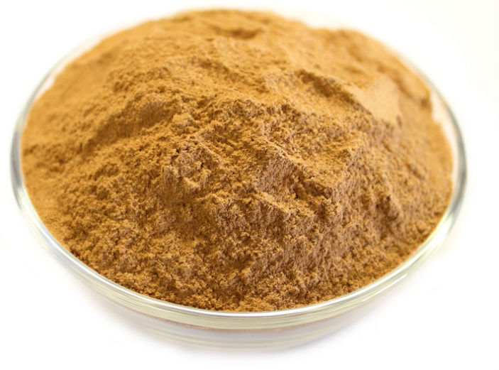 Organic Ground Ceylon Cinnamon