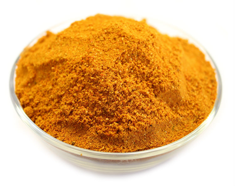 Ground Mixed Spices for Chicken (Powder)