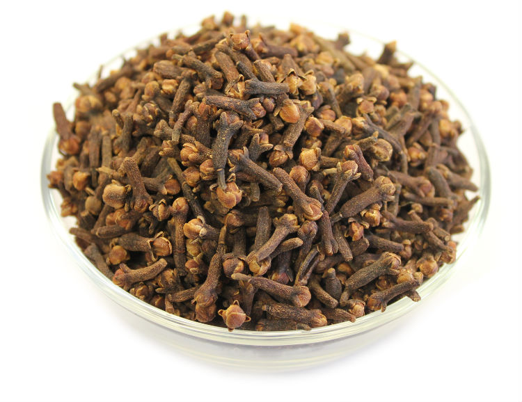 Buy Whole Cloves Spice online in bulk UK